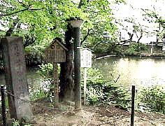 毛利 庭園 かつて あっ た 工場
